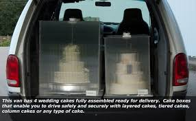 wedding cake delivery tiered cakes columns and awesome wedding cake delivery wedding
