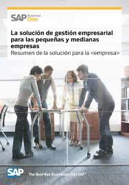 sap business one artero consultores detalle funcional