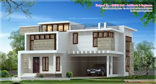 front elevation of duplex house in sq ft collection and 1500