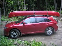2009 Toyota Corolla Roof Rack by Hook For Front Of A Venza For Canoe Toyota Nation Forum