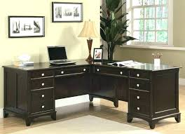 Bedroom Corner Desk Corner Black Desk Bethebridge Co