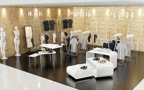 design shop shop design services