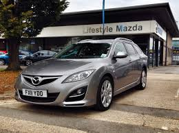 2011 mazda 6 takuya 2 2l for sale at lifestyle mazda crawley youtube