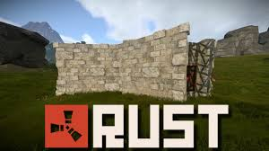 rust tips u0027n tricks how to build a small but hard to raid base