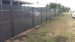 Garden Boundary Ideas by Boundary Fencing
