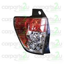 subaru forester tail light bulb parts to suit subaru forester spare car parts forester wagon tail light