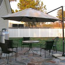 Lowes Patio Umbrella Replacement Umbrella Canopy Garden Winds