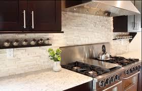 travertine backsplash kitchen for kitchens home design and decor