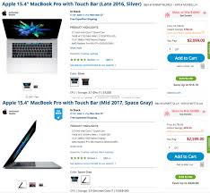 are the 2016 macbook pro black friday deals worth it or should i