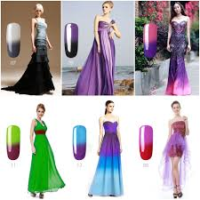 15ml sale canni 12 fashion magic color nail temperature