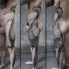 96 best tattoo artist chaim machlev dots to lines images on