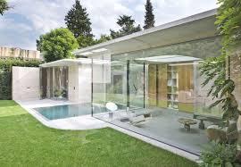 glass house design home design and decoration