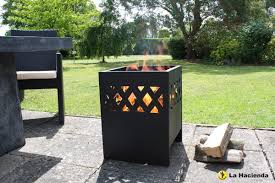 contemporary patio heaters contemporary steel fire pit garden incinerator savvysurf co uk