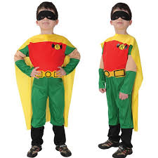 Halloween Robin Costume Cheap Boy Robin Costume Aliexpress Alibaba Group