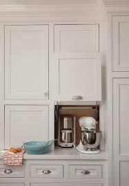 garage door for kitchen cabinet small kitchen appliances cabinet with garage door