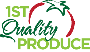 1st quality produce farm fresh produce distributors of fresno ca
