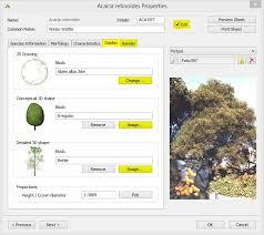 lands 3d lands design rhino landscaping software