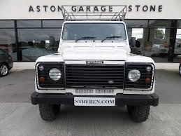 land rover 130 2007 land rover defender 130 county hicap dcb td5