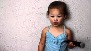 little girl singing bed intruder song youtube little girl singing bed intruder song