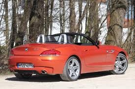 2014 bmw z4 sdrive35is autoblog