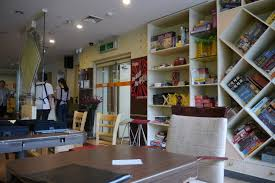 foreign er hongdae board game cafe