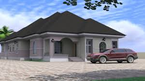 home plan and design house plan design in nigeria youtube