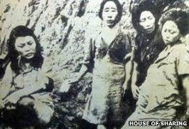 Comfort Women In Philippines Comfort Women South Korea U0027s Survivors Of Japanese Brothels Bbc News