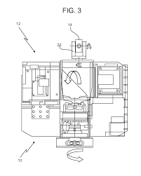 patent us8638446 laser scanner or laser tracker having a