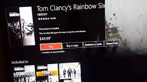 siege free how to get tom clancy rainbow six siege free