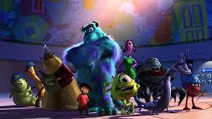 pixar review 11 monsters u2013 reviewing 56 disney animated