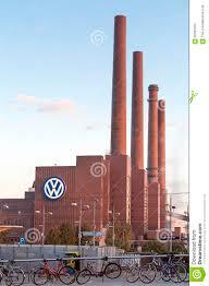 volkswagen germany factory volkswagen plant wolfsburg editorial stock photo image 60091053