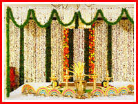 Malayalee Wedding Decorations Image Result For Kerala Background Stage Church Events