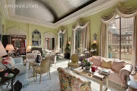 Real Deals Home Decor Locations Wilbur Ross U0027s Lavish Billionaires U0027 Row Penthouse Sells At A Loss