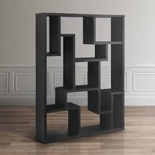 furniture of america mandy bookcase room divider free shipping