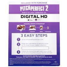 Hit The Floor Dvd - pitch perfect 2 blu ray dvd digital hd walmart com