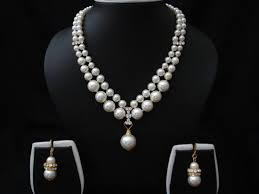 pearl ornaments a valued possession demographics revealed