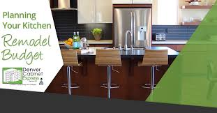 how to start planning a kitchen remodel kitchen cabinets planning your kitchen remodel budget