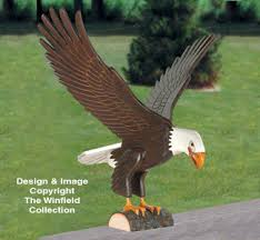 3d bird woodcraft patterns majestic eagle wood pattern