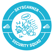 skyscanner security squad cybersecurity excellence awards