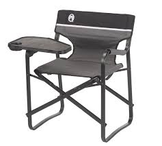 Lightweight Aluminum Webbed Folding Lawn Chairs Amazon Com Coleman Aluminum Deck Chair Camping Chairs Sports