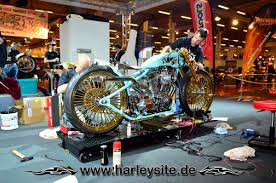 Fahrrad Bad Oeynhausen Custom Bike Show Bad Salzuflen Harleysite Treffen Events