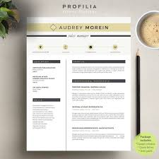 146 best resume templates boutique images on pinterest resume