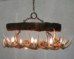 How To Build Antler Chandelier 28 Cool Ways To Use Antlers In Home Décor Shelterness