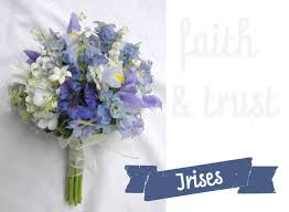 wedding flowers meaning seasonal wedding flowers and their meanings for an