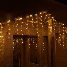 Outdoor Garland With Lights by Online Get Cheap Led Christmas Garland Aliexpress Com Alibaba Group