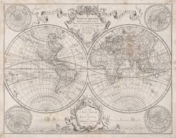 World Map Prints by World Maps Archives Majesty And Prints 1780 Map Loversiq
