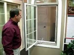 Inswing Awning Windows Marvin Windows Integrity Products Glenbrook U Youtube