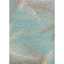 Turquoise And Gray Area Rug Tropical Area Rugs You U0027ll Love Wayfair