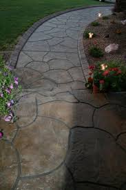 Best 25 Concrete Patio Cost Best 25 Stamped Concrete Sealer Ideas On Pinterest Sidewalk