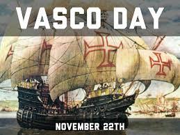 Vasco Da Gama Flag Vasco Da Gama By Kennedy Jennings
